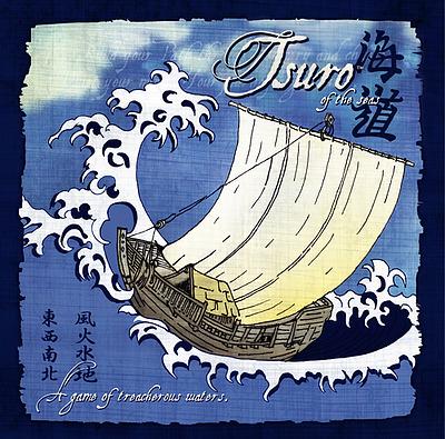 Einfach und sicher online bestellen: Tsuro of the Seas (Englisch) in Österreich kaufen.