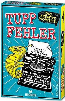 Einfach und sicher online bestellen: Tuppfehler in Österreich kaufen.