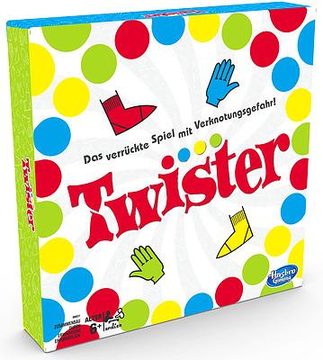 Einfach und sicher online bestellen: Twister in Österreich kaufen.