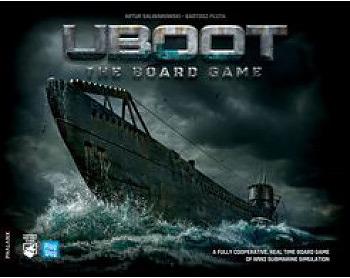 Einfach und sicher online bestellen: U-Boot (Englisch) in Österreich kaufen.