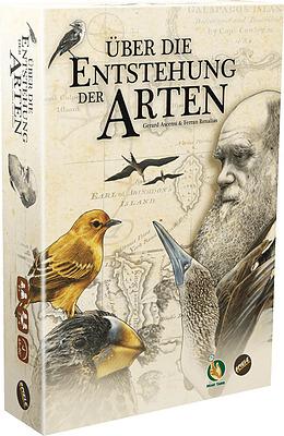 Einfach und sicher online bestellen: Über die Entstehung der Arten in Österreich kaufen.
