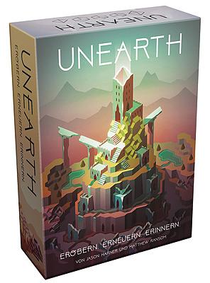Einfach und sicher online bestellen: Unearth in Österreich kaufen.