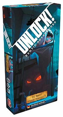 Einfach und sicher online bestellen: Unlock! - Die Nacht voller Schrecken in Österreich kaufen.