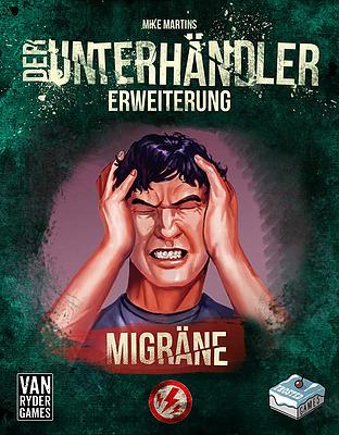 Einfach und sicher online bestellen: Der Unterhändler - Migräne in Österreich kaufen.