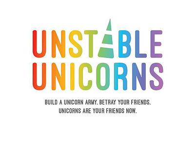 Einfach und sicher online bestellen: Unstable Unicorns (Englisch) in Österreich kaufen.