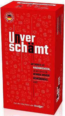 Einfach und sicher online bestellen: Unverschämt in Österreich kaufen.