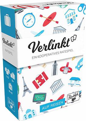 Einfach und sicher online bestellen: Verlinkt Auf Reisen in Österreich kaufen.
