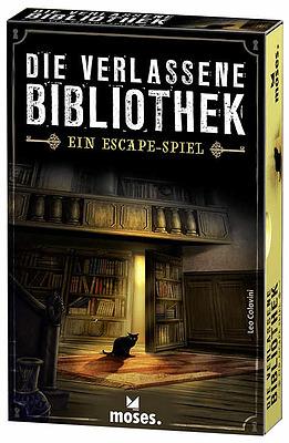 Einfach und sicher online bestellen: Die verlassene Bibliothek in Österreich kaufen.