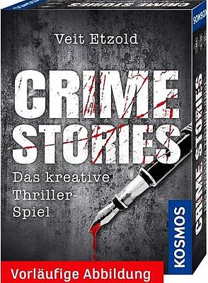 Einfach und sicher online bestellen: Veit Etzold - Crime Stories in Österreich kaufen.
