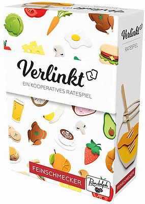 Einfach und sicher online bestellen: Verlinkt Feinschmecker in Österreich kaufen.
