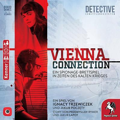 Einfach und sicher online bestellen: Vienna Connection in Österreich kaufen.