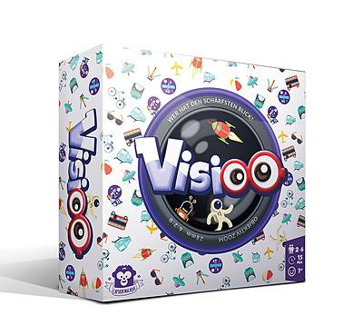 Einfach und sicher online bestellen: Visioo in Österreich kaufen.