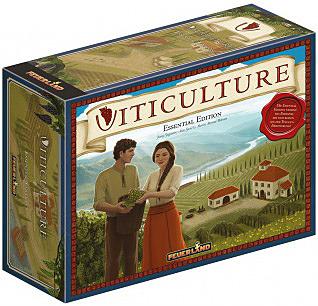 Einfach und sicher online bestellen: Viticulture Essential Edition in Österreich kaufen.