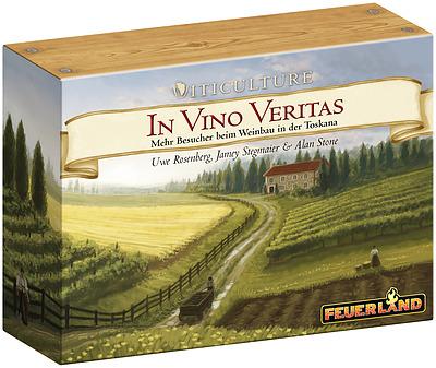 Einfach und sicher online bestellen: Viticulture In Vino Veritas in Österreich kaufen.