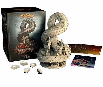 Einfach und sicher online bestellen: Volfyirion - Dragon Miniature in Österreich kaufen.