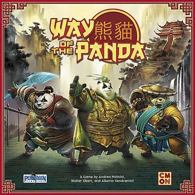 Einfach und sicher online bestellen: Way of the Panda in Österreich kaufen.