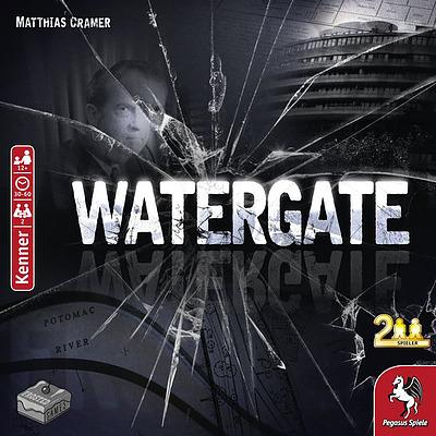 Einfach und sicher online bestellen: Watergate in Österreich kaufen.