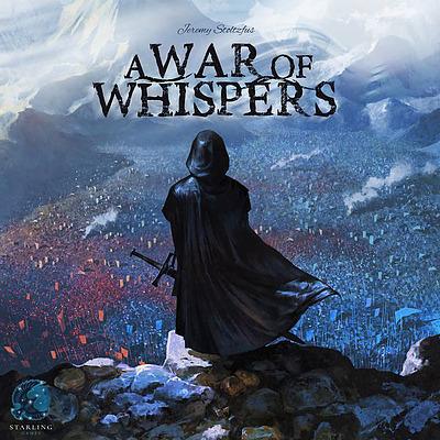 Einfach und sicher online bestellen: A War of Whispers (Englisch) in Österreich kaufen.