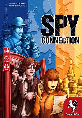 Einfach und sicher online bestellen: Spy Connection in Österreich kaufen.