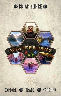 Einfach und sicher online bestellen: Winterborne (Englisch) in Österreich kaufen.