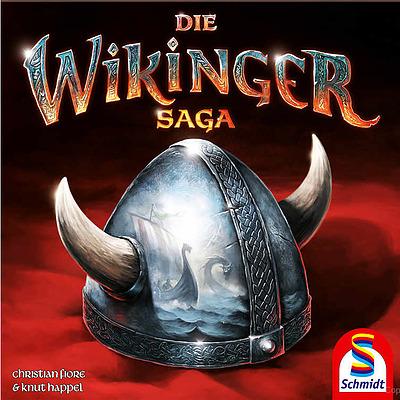 Einfach und sicher online bestellen: Wikinger Saga in Österreich kaufen.