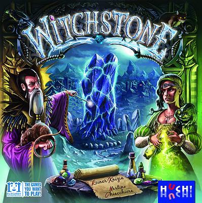 Einfach und sicher online bestellen: Witchstone in Österreich kaufen.