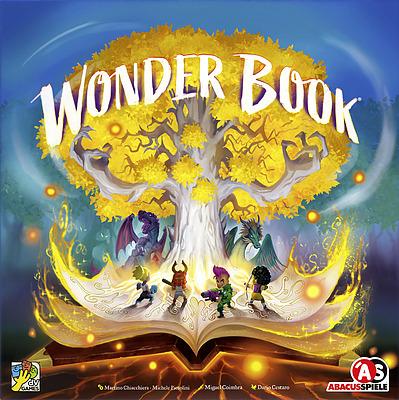 Einfach und sicher online bestellen: Wonder Book in Österreich kaufen.