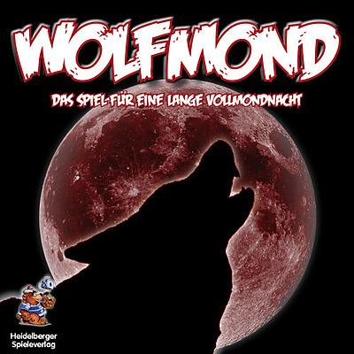 Einfach und sicher online bestellen: Wolfmond in Österreich kaufen.