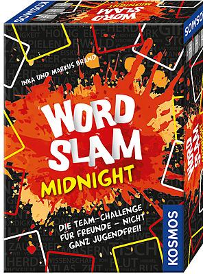 Einfach und sicher online bestellen: Word Slam: Midnight in Österreich kaufen.
