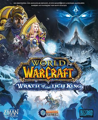 Einfach und sicher online bestellen: World of Warcraft: Wrath of the Lich King in Österreich kaufen.