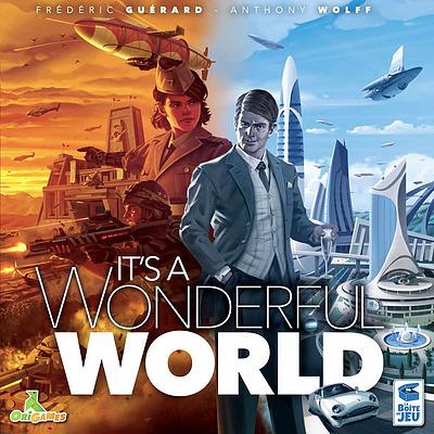 Einfach und sicher online bestellen: Its a Wonderful World (Englisch) in Österreich kaufen.