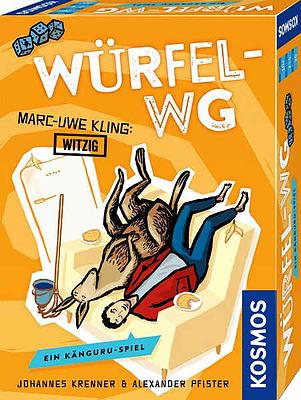 Einfach und sicher online bestellen: Würfel-WG in Österreich kaufen.