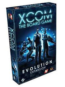 Einfach und sicher online bestellen: XCOM Evolution in Österreich kaufen.