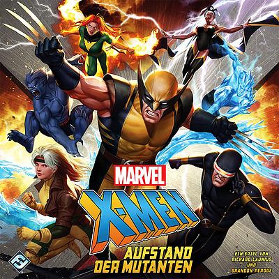 Einfach und sicher online bestellen: X-Men: Aufstand der Mutanten in Österreich kaufen.