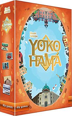 Einfach und sicher online bestellen: Yokohama in Österreich kaufen.