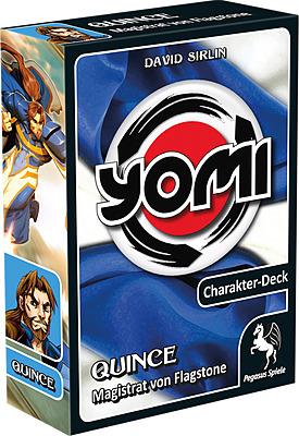 Einfach und sicher online bestellen: Yomi Einzeldeck Quince in Österreich kaufen.
