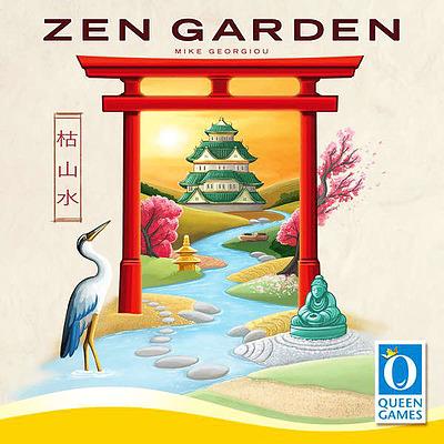 Einfach und sicher online bestellen: Zen Garden in Österreich kaufen.
