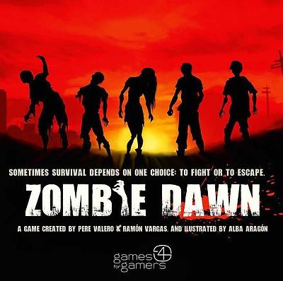 Einfach und sicher online bestellen: Zombie Dawn (Englisch) in Österreich kaufen.