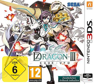 Einfach und sicher online bestellen: 7th Dragon III in Österreich kaufen.