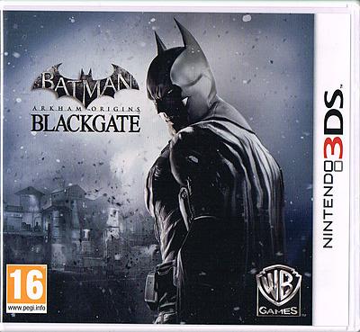 Einfach und sicher online bestellen: Batman: Arkham Origins Blackgate (EU-Import) in Österreich kaufen.