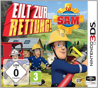Einfach und sicher online bestellen: Feuerwehrmann Sam eilt zur Rettung in Österreich kaufen.