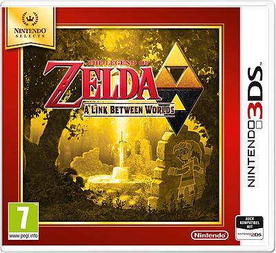 Einfach und sicher online bestellen: The Legend of Zelda: A Link Between Worlds (AT) in Österreich kaufen.
