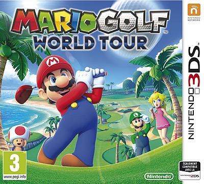 Einfach und sicher online bestellen: Mario Golf World Tour in Österreich kaufen.