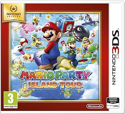 Einfach und sicher online bestellen: Mario Party: Island Tour (AT-PEGI) in Österreich kaufen.