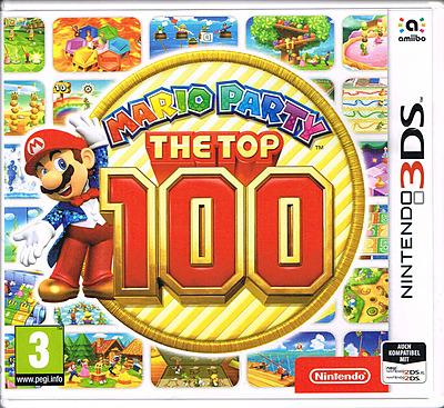 Einfach und sicher online bestellen: Mario Party: The Top 100 in Österreich kaufen.