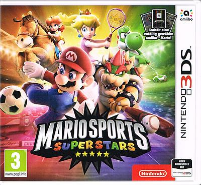 Einfach und sicher online bestellen: Mario Sports Superstars + amiibo-Karte (AT-PEGI) in Österreich kaufen.