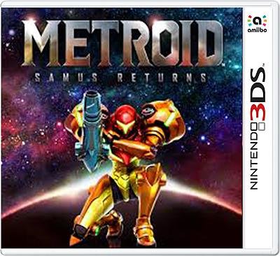 Einfach und sicher online bestellen: Metroid: Samus Returns (AT-PEGI) in Österreich kaufen.