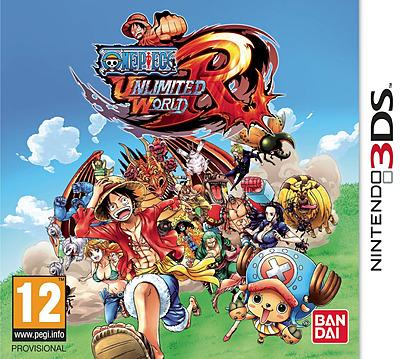 Einfach und sicher online bestellen: One Piece Unlimited World Red in Österreich kaufen.
