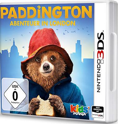 Einfach und sicher online bestellen: Paddington: Abenteuer in London in Österreich kaufen.