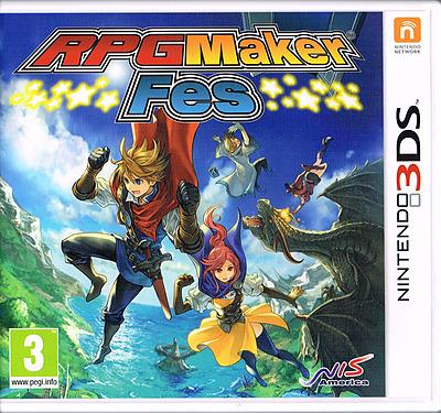 Einfach und sicher online bestellen: RPG Maker Fes in Österreich kaufen.